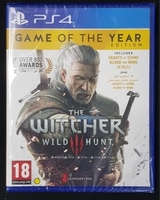Used The witcher wild hunt Game of the year  in Dubai, UAE