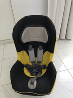 Used Chicco car seat for toddlers  in Dubai, UAE