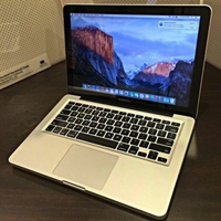 Used MacBook Pro 13.3 inches like new  in Dubai, UAE