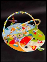 Used Playmat and tummytime in Dubai, UAE