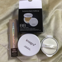 Used BB cream 1 + 1 free refill eyebrow pen in Dubai, UAE