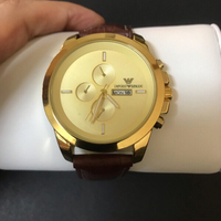 Used Armani wristwatch ⌚️ first class copy  in Dubai, UAE