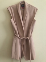 Used Nude Waist Coat S-M in Dubai, UAE