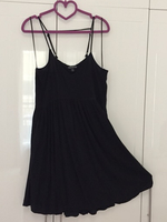 Used Strap dress from Express. Rarely worn. in Dubai, UAE