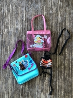 Used Girls bags bundle  in Dubai, UAE