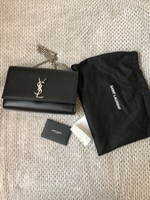 Used YSL KATE MEDIUM silver hardware  in Dubai, UAE