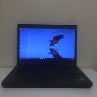 Used Lenovo i5 4th gen # screen line in Dubai, UAE