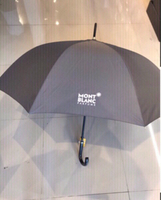 Used Original MONT BLANC umbrellla in Dubai, UAE