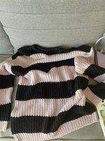 Used Bershka new sweater size M/L in Dubai, UAE