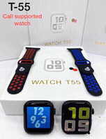 Used T55 SMARTWATCH NEW BEST FEATURES 😍 in Dubai, UAE