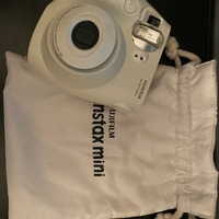 Used Fujifilm Instax Mini 7S  in Dubai, UAE