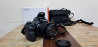 Used SONY DSC HX 350 CYBERSHOT in Dubai, UAE