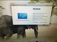Used Cheap Apple MacBook for sale  in Dubai, UAE