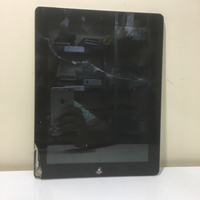Ipad 2 # dead and broke