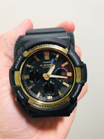 Used G-shock original in Dubai, UAE