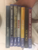 Used Ps4 games 40/50per game check descriptio in Dubai, UAE