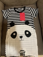 Used Jumpsuit for kids 6-12 months in Dubai, UAE