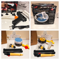 Used Multi Spinning car brush and windows... in Dubai, UAE