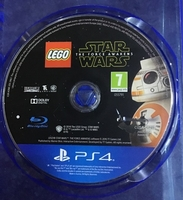 Used Ps4 Star Wars LEGO game in Dubai, UAE