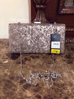 Used Celeste clutch New in Dubai, UAE