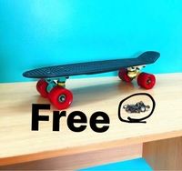 Used ORIGINAL PENNY BOARD SKATEBOARD  in Dubai, UAE