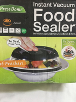 Used food 🥘 Sealer in Dubai, UAE