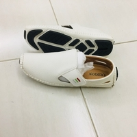 Used Men mocassin size 39-40 new in Dubai, UAE