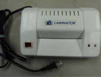 Used Card Laminator Machine in Dubai, UAE