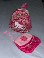 Used Pink bags in Dubai, UAE
