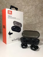 Used JBL! tws4 WIRELESS EARPHONES NEW in Dubai, UAE