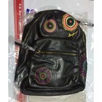 Authentic Desigual Backpack