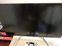 Used LG 27UK850 UHD monitor in Dubai, UAE