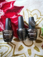 Used Megnet Nail polish in Dubai, UAE