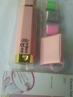 Used 3 heads nail buffer pink in Dubai, UAE
