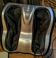 Used Feet massage machine in Dubai, UAE