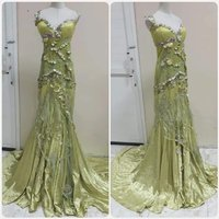 Used Elegant brand new long dress amazing.. in Dubai, UAE