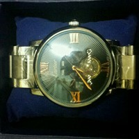 Used Cartier Watch For Man in Dubai, UAE