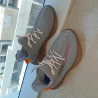 Used Adidas Yeezy 350 (master copy) in Dubai, UAE