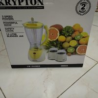 Used KRYPTON Blender in Dubai, UAE