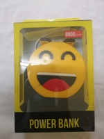 Used Cute cartoon power bank 8800 mah in Dubai, UAE