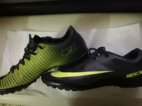 Used Nike Football Shoe in Dubai, UAE
