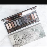Used Naked Smoky Authentic Makeup For Sale in Dubai, UAE