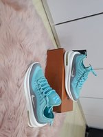 Used Nike sneakers for ladies 36 to 40 in Dubai, UAE