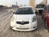 Used Yaris 2007 hatchback in Dubai, UAE