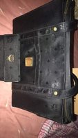 Used authentic mcm bag and wallet in Dubai, UAE