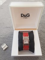 Used D&G watch in Dubai, UAE