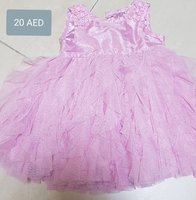 Used Fashion Frock in Dubai, UAE