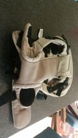 Used BABY CARRIER BAG FROM MOTHERCARE in Dubai, UAE