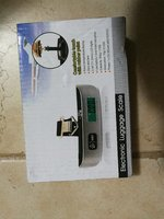 Used New electronic luggage scale in Dubai, UAE