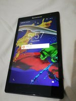Used Lenovo intel tablet 8inch screen in Dubai, UAE